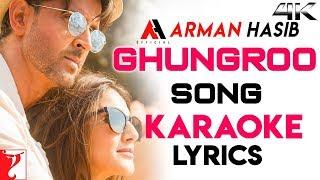 Ghungroo Toot Gaye - Pankaj Udhas Karaoke Track