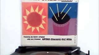 Gozando el guaguanco -  Antonio Diaz Mena