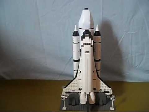 mini shuttle spacecraft - photo #37