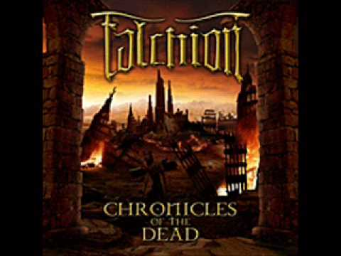 Falchion - Shadows In Wasteland (HQ)