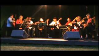 Rumba in the Park