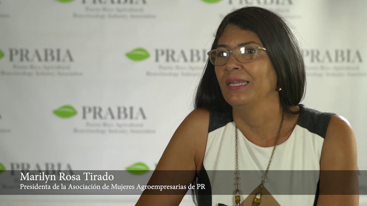 La Biotecnología Agrícola en una alternativa para la agricultura tradicional