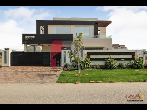 1 kanal house available for sale in Block J, Phase 6, DHA, Lahore - ilaan.com