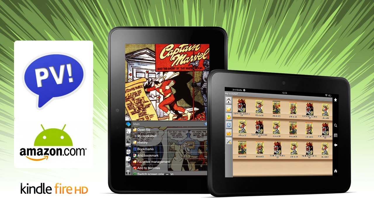 Perfect Viewer Apk For Kindle  Google Play Books 3 15 5 para Android