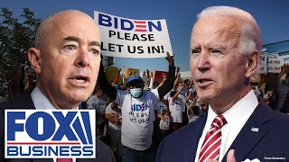 Does Biden, White House have a plan for Haitian migrant surge?