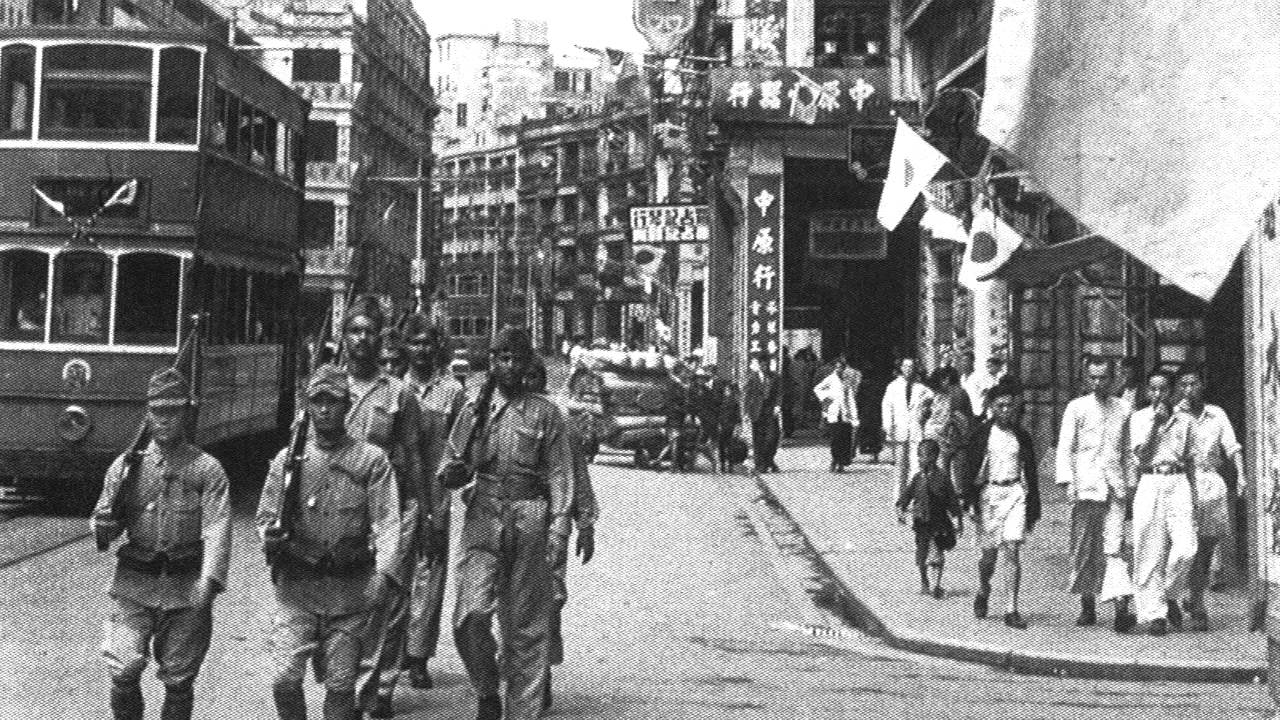 the events leading to the occupation of japan The allied occupation of japan is more the occupation quickly succeeded in its assigned task and influences which led the nation along the fatal path.