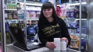 видео VPLab Ultra Womens