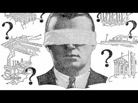 Sydney Carter - Socialism In Our Time