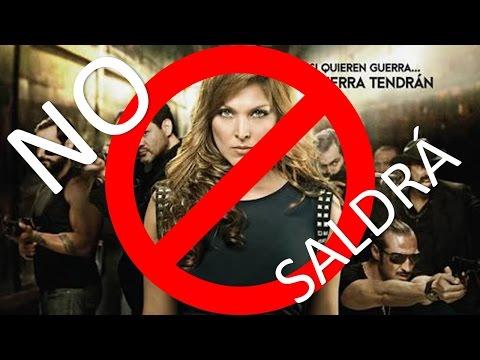 SEÑORA ACERO 3 | ¿BLANCA SOTO SALDRÁ EN LA TERCERA TEMPORADA?