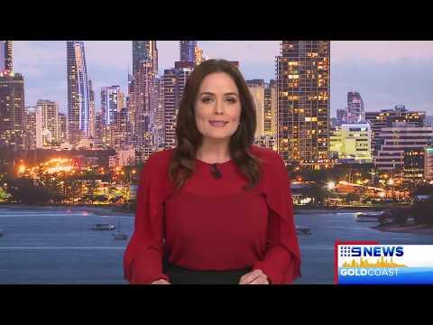 9 News Gold Coast- The Jetson's House