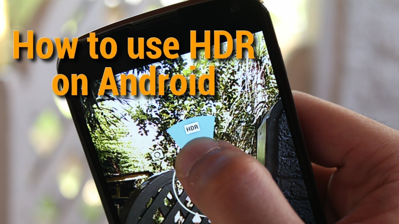 Hands-on: Google Camera with HDR+ on non-Google phones [Video]