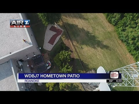 WDBJ7 2017 Year In Review
