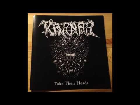 Karnar - Take their Heads (2017)