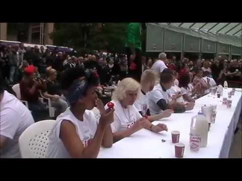 Birmingham Chilli Festival 2014