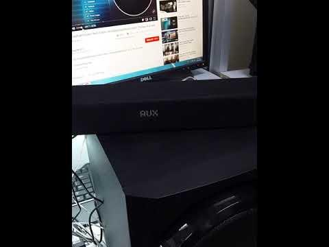 Loa Thanh K350 Samsung SoundBar Bluetooth 150W