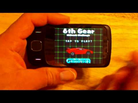HTC Touch 3G TouchScreen Viva / Jade - Overview of phone and a few app changes/upgrades