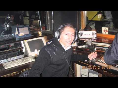"Luca Lombardo ""Radio Lucky"""