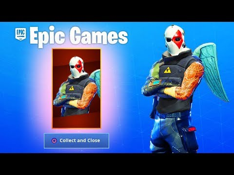How To Create Your Own Skin In Fortnite! (Fortnite Skin Creator)
