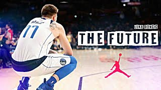 Luka Doncic - THE FUTURE (Ultimate Career Highlights) ᴴᴰ
