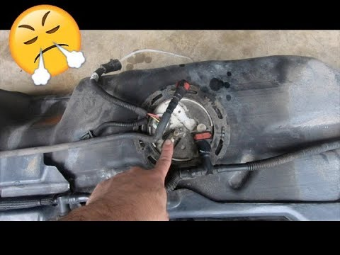 2001 explorer sport trac fuel filter ford sporttrac fuel pump replacement how to disconnect fuel pump  ford sporttrac fuel pump replacement