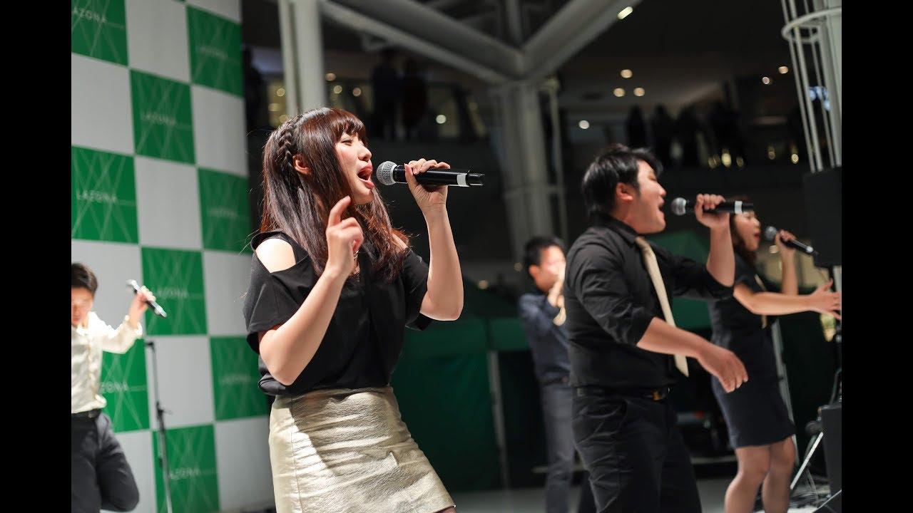 【JAM2018 決勝】GOLAZO
