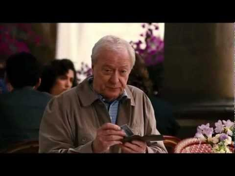 The Dark Knight Rises - ENDING [Bruce & Robin Blake] HD