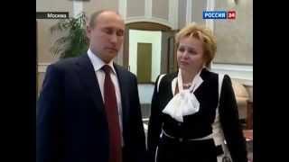 Развод Путина. Полная версия интервью.