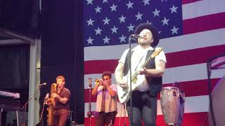 Nathaniel Rateliff & The Night Sweats - Be There