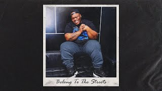 """Download [FREE] Morray x Toosii Type Beat - """"Belong To The Streets"""""""