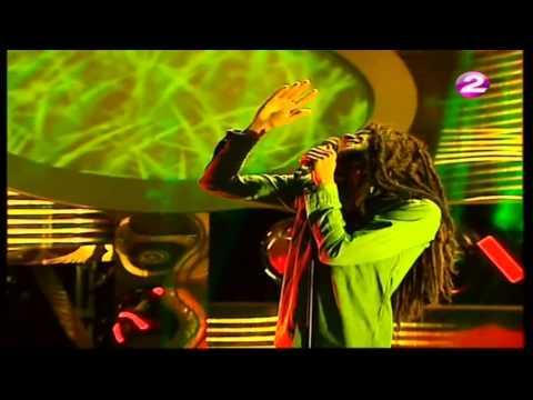 "Izklausies redzets , Ralfs Eilands - Bob Marley ""No Woman, No Cry """