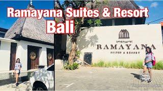 RAMAYANA SUITES AND RESORT | M…