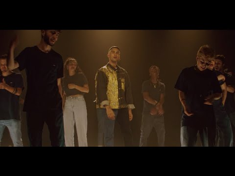 """""""Back to us"""": il music short film di Mahmood e i 14 studenti del Levi's® Music Project"""