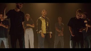 """Back to us"": il music short film di Mahmood e i 14 studenti del Levi's® Music Project"