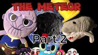 FNaF6 Plush: The Meteor (part 2) SEASON FINALE