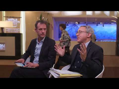 How do we practically reduce inequality   Amazing Interview in Switzerland...Japan tour  ( 日本の動画 )