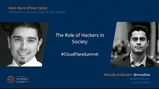 The Role of Hackers in Society