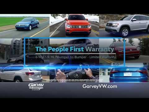 Garvey Volkswagen | 40th Anniversary Event | 2019 VW Jetta S
