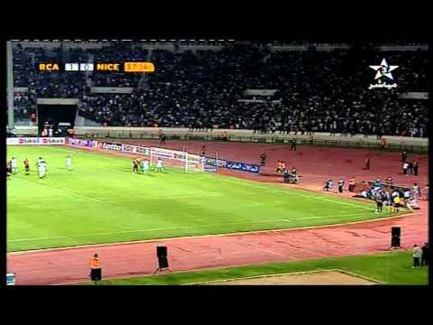 Raja Casablanca vs Nice 19 Jul 2013 Full Match HQ