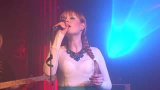 Sunchild   Mirrors   live 2016 Konin, PL