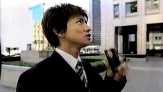 2003年ごろのキリンの缶コーヒーファイアのCMです。木村拓哉さんが出演...