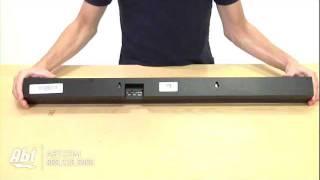 Abt Electronics: Sony HTCT150 Soundbar