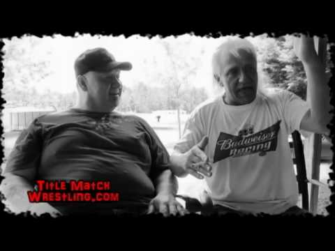 """Ricky Morton Shoots On Robert Gibson Beating Up """"Footloose"""" Tag Team In Japan"""
