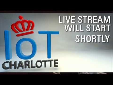 Charlotte IoT Live: Aug, 1, 2017 Microchip: The Basics Of Crypto