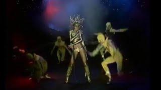 Susan Baker ft. Fernsehballett – Tanz der Venus