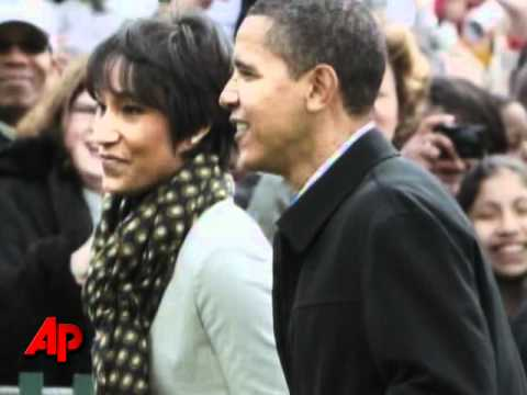 Fmr. White House Social Secretary Lands New Gig