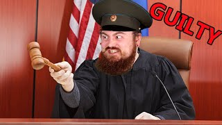 Count Dankula Vs The United Kingdom - Taking My Country To Court