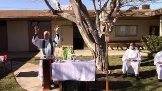 Second Sunday After The Epiphany   January 17, 2020