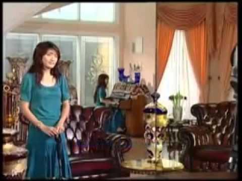 Revi Mariska Ya Illahi Ost Misteri Dua Dunia Youtube