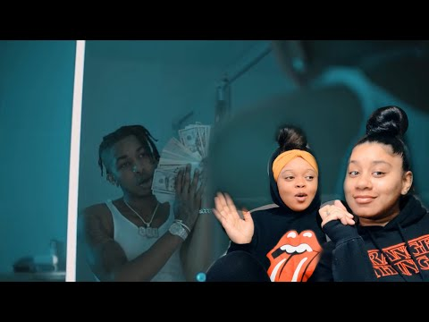 DDG - Cotton Mouth (Official Music Video) REACTION