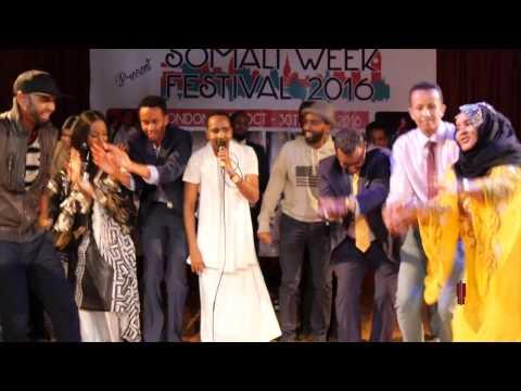 Ali Dhaanto - GOBOLADA (Somali Week Festival 2016) thumbnail